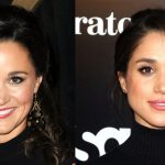 1 Pippa Middleton and Meghan Markle Photo C GETTY IMAGES