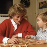 1 Prince William and Princess Diana Photo C GETTY IMAGES