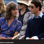13 Princes Charles Girlfriend