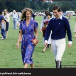 15 Princes Charles Girlfriend
