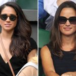 3 Pippa Middleton and Meghan Markle Photo C GETTY IMAGES