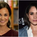 5 Pippa Middleton and Meghan Markle Photo C GETTY IMAGES