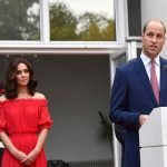 Addressing his hosts during a speech tonight William said It is the product of many years of working closely together. It will continue despite Britains recent decision to leave the European Union