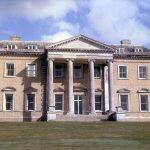 Broadlands Hampshire