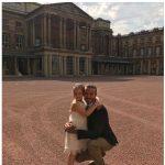 Buckingham Palace Photo C INSTAGRAM