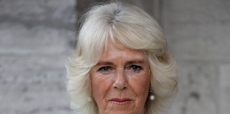 Camilla Parker Bowles Photo C GETTY IMAGES