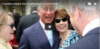 Camilla Parker Bowles reveals the Prince Charles that no one knows