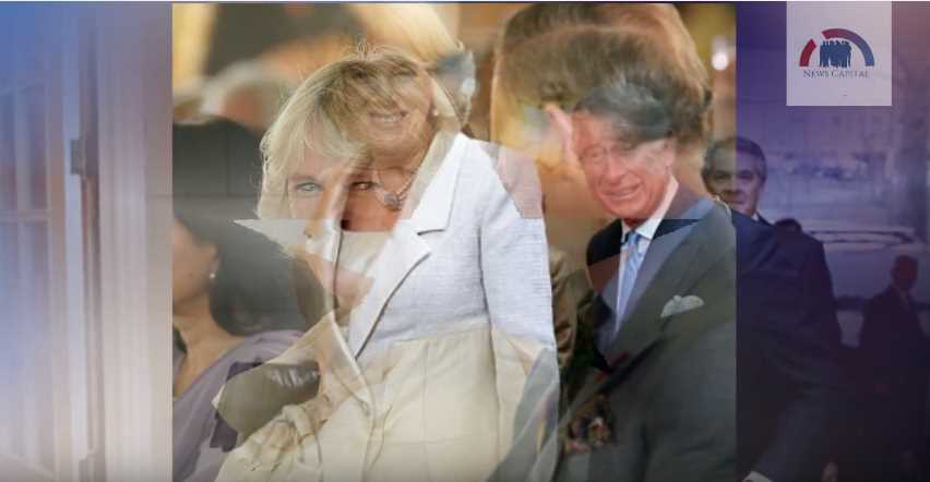 Camilla reveals the Charles that no one knows Photo (C) YOUTUBE