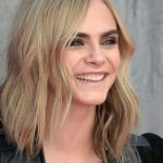 Cara Delevigne twice linked to Harry after being spotted flirting but later said it was just rumours Photo C GETTY IMAGES