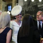Catherine Duchess of Cambridge Best Style Photo (C) GETTY IMAGES