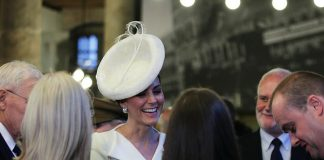 Catherine Duchess of Cambridge Best Style Photo C GETTY IMAGES