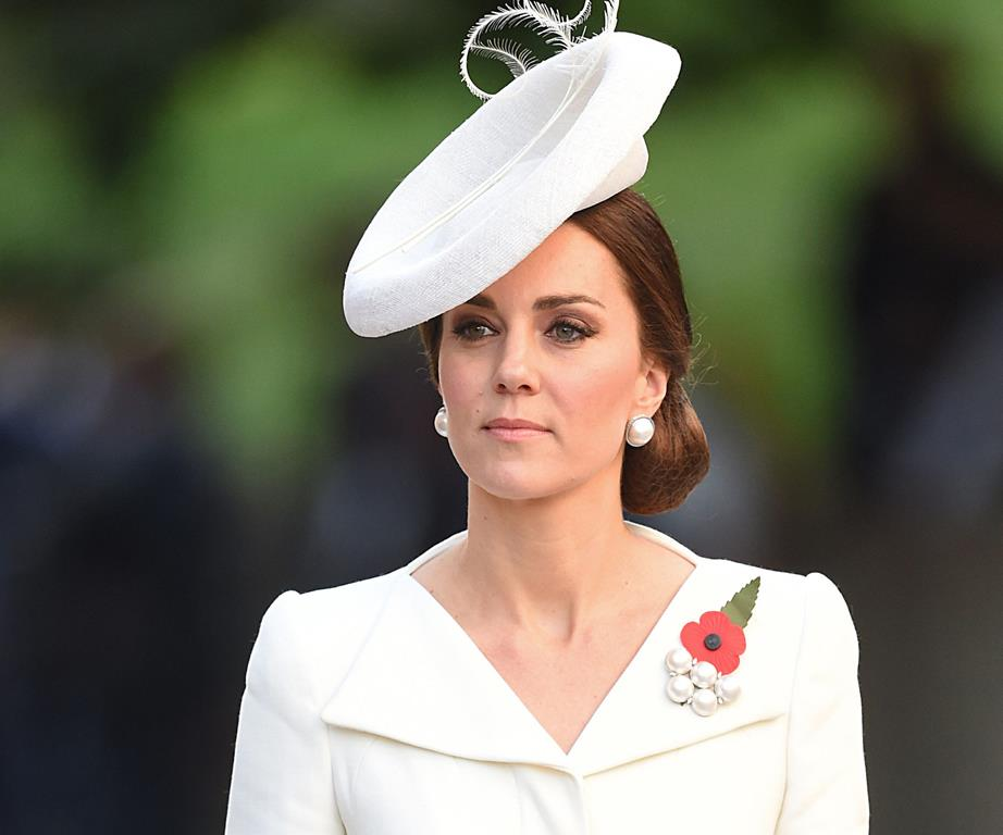 Catherine Duchess of Cambridge Eagle-eyed royal watchers adored Kate's outfit Photo (CCatherine Duchess of Cambridge Eagle-eyed royal watchers adored Kate's outfit Photo (C) GETTY IMAGESGETTY IMAGES
