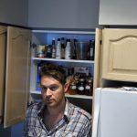 Celebrity chef Cory Vitiello Photo C GETTY IMAGES