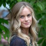 Cressida Bonas their relationship was never made public Photo C WIRE IMAGE LUCA TEUCHMANN