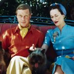 Edward VIII gave up his throne for the love of American divorcee Wallis Simpson 80 years ago exactly Image Bettmann