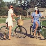 I hang out with a socialite called Millie Mackintosh at Soho Farmhouse in the Cotswolds