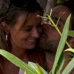 ITV2 viewers were left in shock after hopeful Camilla Thurlow 28 uttered the L word to her partner Jamie Jewitt