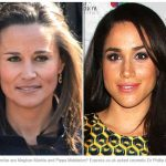 Just how similar are Meghan Markle and Pippa Middleton Phillip Levy.co .uk asked cosmetic Dr Phillip Levy
