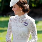 Kate Middleton has got everyone talking for the most unusual reason Getty
