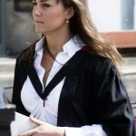 Kate Middleton is said to still wear the eternity ring Prince William gave her Getty