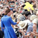 Kate fever hits Berlin Royal fans were very enthusiastic about welcoming the Duchess with thousands lining the streets