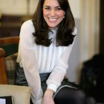 Kate has hired a new private secretary Photo C GETTY IMAGES