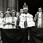 King George VI ascended the throne in 1936 when his brother Edward VIII abdicated Photo C GETTY IMAGES