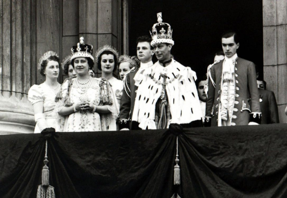 King Edward VIII Abdicated for Love Photo C GETTY IMAGES