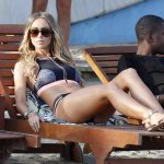 Lauren Pope the Prince reportedly got friendly with the model on a night out Photo C GC IMAGE