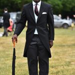Major Nana Kofi Twumasi Ankrah will start the role next year Photo C GETTY IMAGES