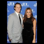 Markle with her then husband film and TV producer Trevor Engelson Photo C WIRE IMAGES