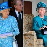 Meet the Queens double who has stood in at rehearsals for over 30 years Photo C GETTY IMAGES