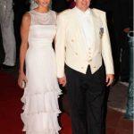 Prince Albert's Advice for Prince Harry And Meghan Photo (C) PA PHOTOS