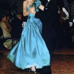 Prince Charles and Princess Diana Dancing Photo C GETTY IMAGES