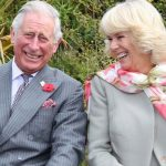 Prince Charles will host a 300 guest party for Camilla's 70th birthday on July 15 Photo C GETTY