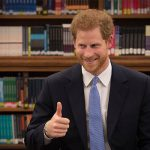 Prince Harry is set to host the BBCs Today programme Photo C GETTY