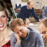 Prince William and Prince Harry pay tribute to Princess Diana in an ITV documentary Photo C ITV
