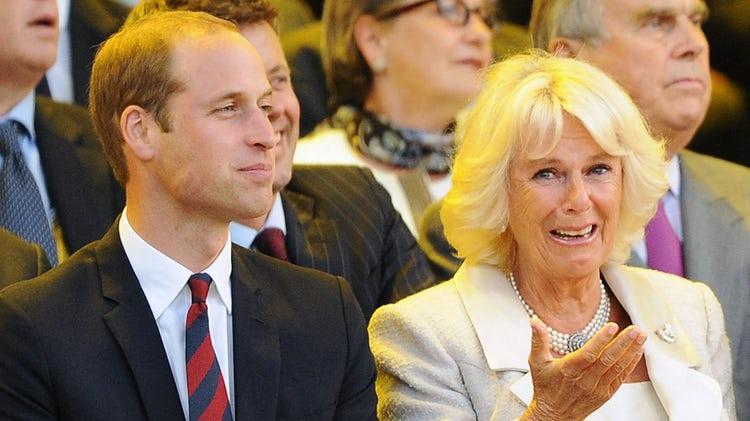 Prince william camilla duchess of cornwall Photo C GETTY