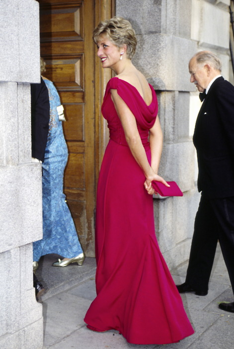 Princess Diana Fashion and Style Icon Photo C GETTY IMAGES 0003