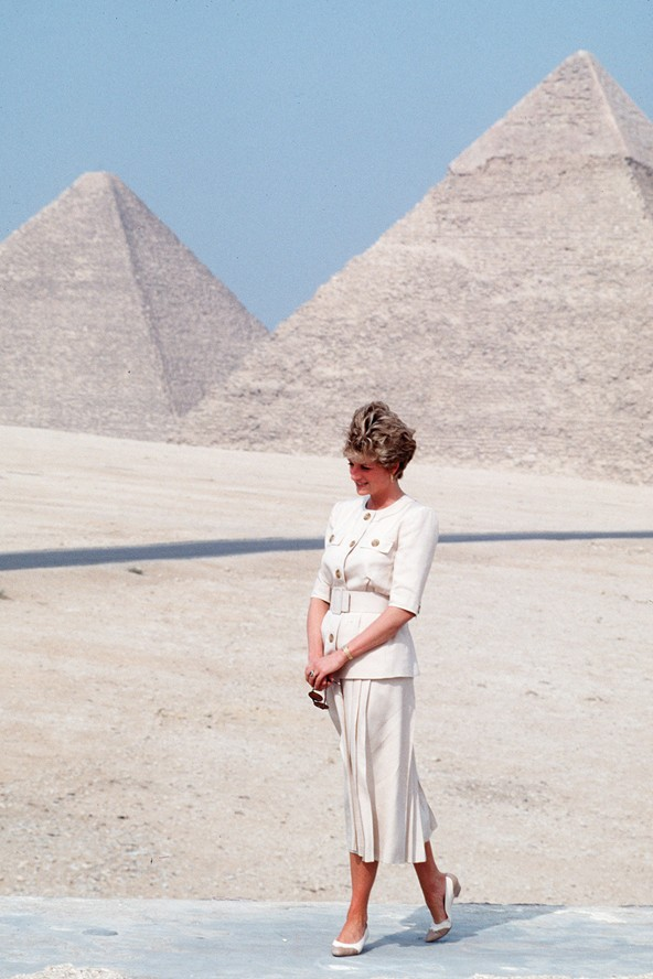 Princess Diana Fashion and Style Icon Photo C GETTY IMAGES 0037
