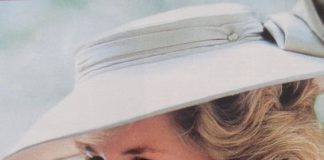 Princess Diana Fashion and Style Icon Photo C GETTY IMAGES 0051