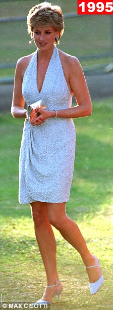 Princess Diana Fashion and Style Icon Photo C GETTY IMAGES 0062