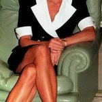 Princess Diana Fashion and Style Icon Photo C GETTY IMAGES 0091