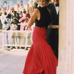 Princess Diana Fashion and Style Icon Photo C GETTY IMAGES 0121