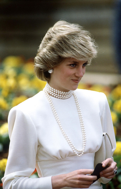 Princess Diana Fashion and Style Icon Photo C GETTY IMAGES 0114