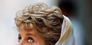 Princess Diana Fashion and Style Icon Photo C GETTY IMAGES 0146