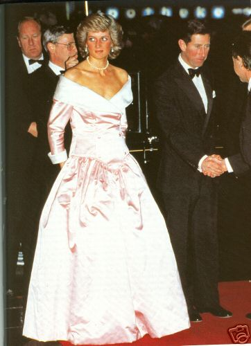 Princess Diana Fashion and Style Icon Photo (C) GPrincess Diana Fashion and Style Icon Photo (C) GETTY IMAGESETTY IMAGES
