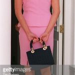 Princess Diana Fashion and Style Icon Photo C GETTY IMAGES 0175