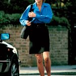 Princess Diana Fashion and Style Icon Photo C GETTY IMAGES 0176