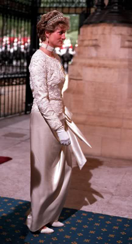Princess Diana Fashion and Style Icon Photo C GETTY IMAGES 0186